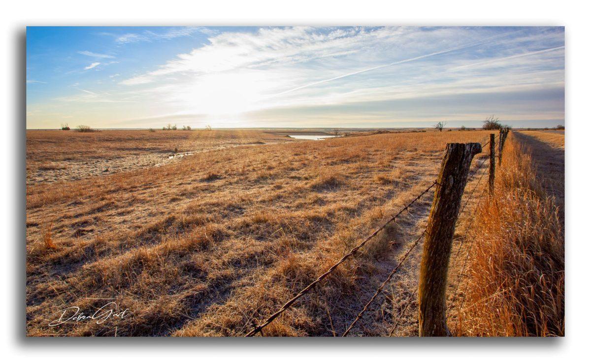 fine art photography kansas flint hills great plains
