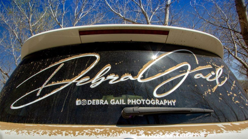 Debra Gail Commercial Photographer  property inspector in the United States