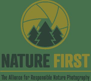 Nature First Debra Gail cover image logo