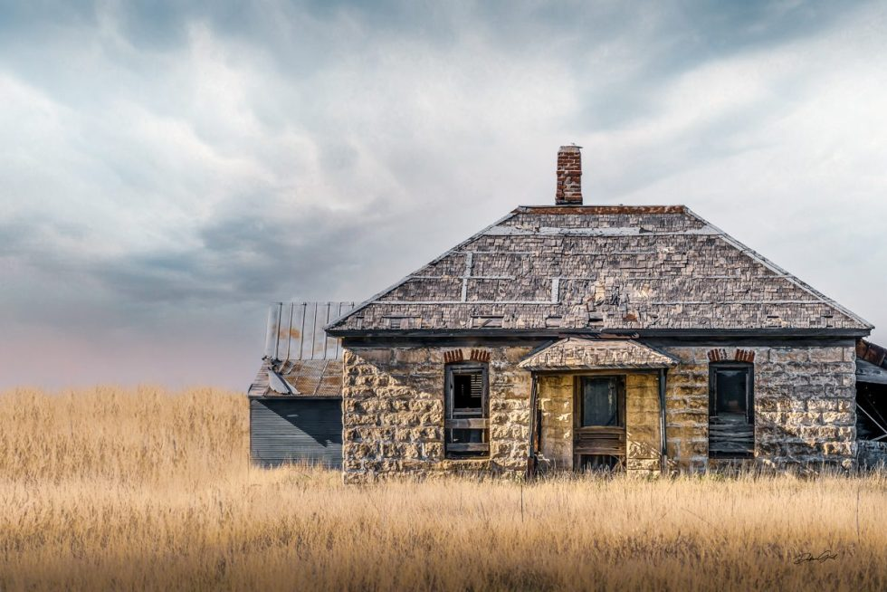Stone House 9438