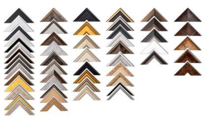gallery barnwood ornate frame options debra gail