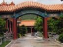 Buddhist Temple in Zhuhai