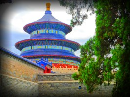 Temple of Heaven Lomish