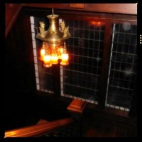 Clifton light