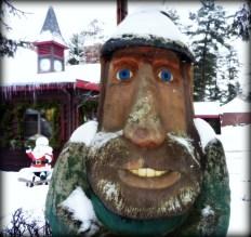 Garmisch Man