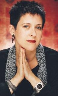 Home staging expert Debra Gould