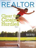 Staging Diva in Realtor Magazine