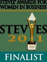 Staging Diva Stevie Awards Finalist