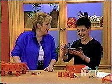 Debra Gould makes debuts on HGTV