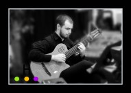 musicians event photography red deer