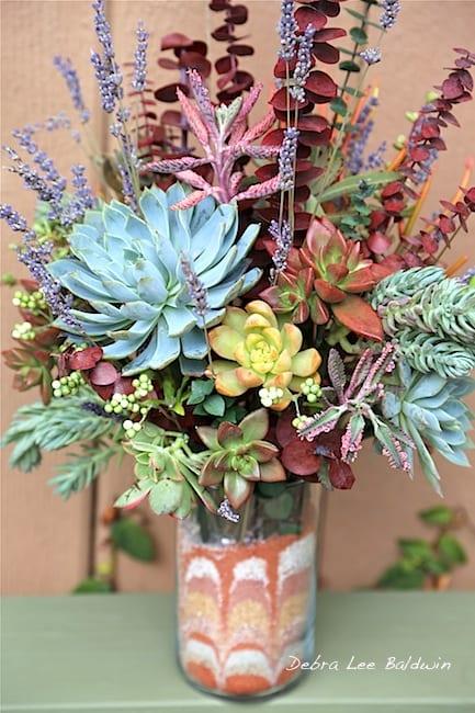 Kathryne's bouquet