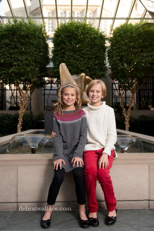 Memorial Art Family Kimberly & Matt