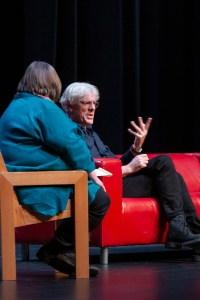 Stewart Copeland Interview on MU campus 2/29/20