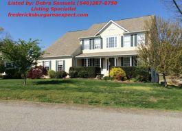 4101 Mossy Bank Lane Fredericksburg VA 22408 branded green grass 1