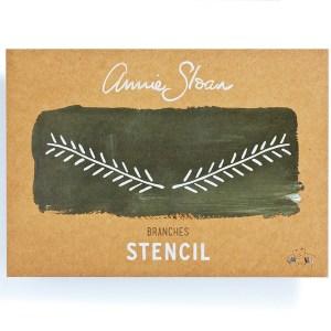 Stencil Branches