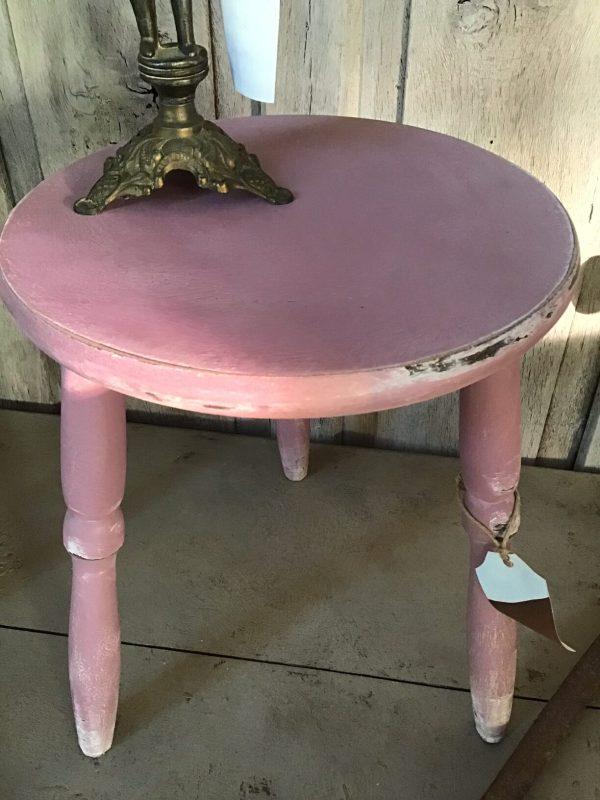Krukje oud Roze
