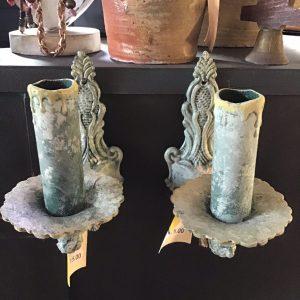 Wandlampjes
