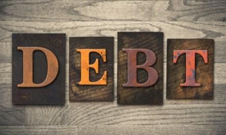 Debts Of An Estate