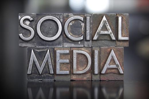 estate planning and social media