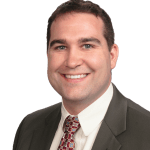 Aaron De Bruin Named to Greenville's Legal Elite
