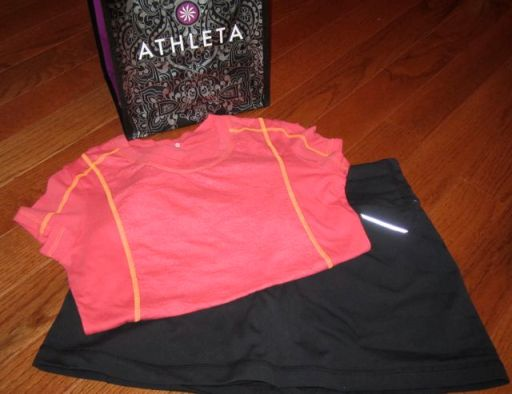 AthletaClothes