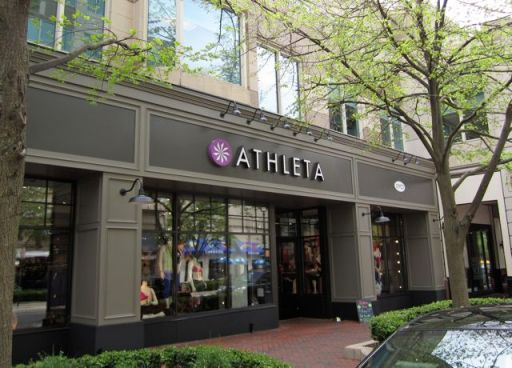 AthletaStoreFront