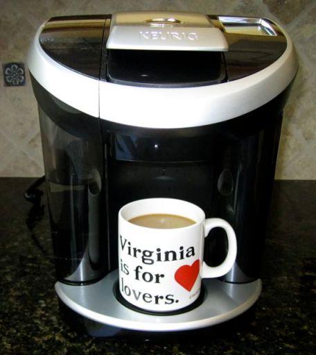 CoffeeKeurig