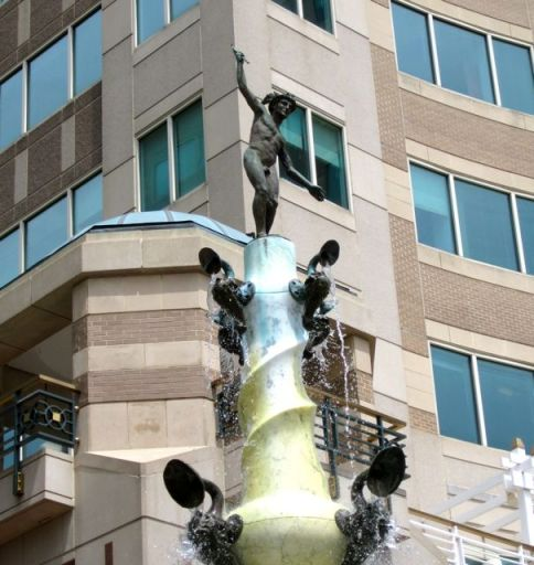 MercuryFountain