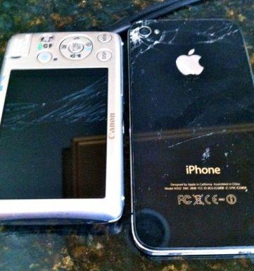 BrokenCameraIPhone