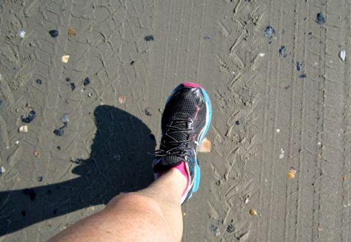 BeachRunPackedSand