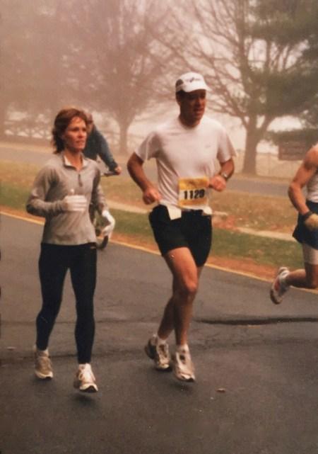 Marathon In The Parks