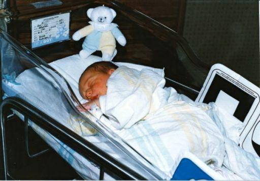 NewbornDaniel