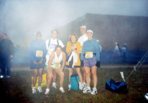 Foggy2001MarathonInTheParks