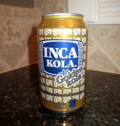 IncaKola