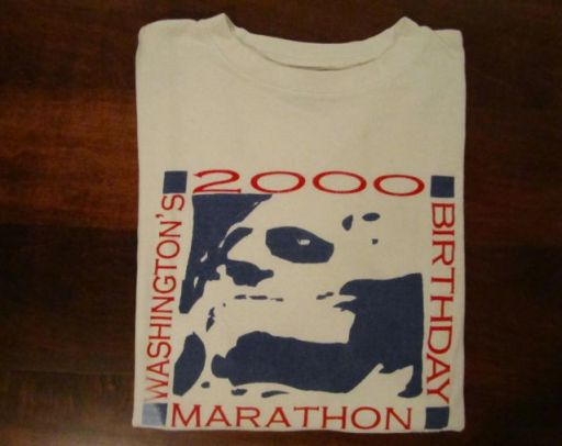 WashingtonBirthdayMarathonShirt