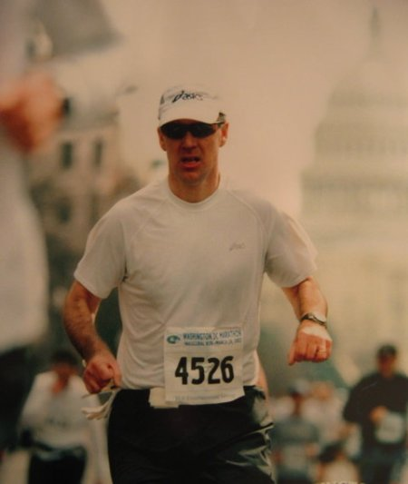 Washington DC Marathon