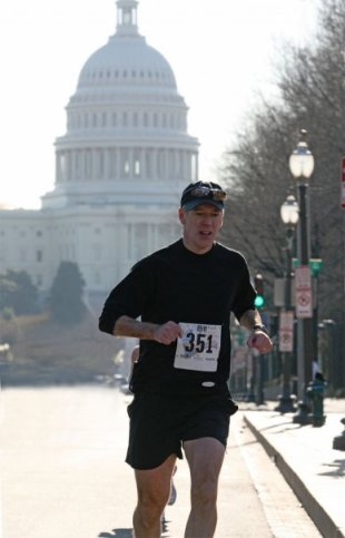 Bill2009NationalMarathon