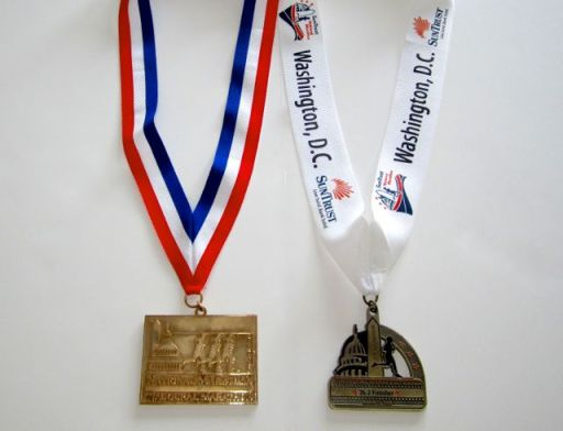 NationalMarathonMedals