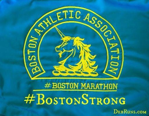BostonMarathonBostonStrong