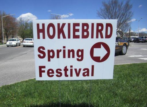 HokieBirdFestival