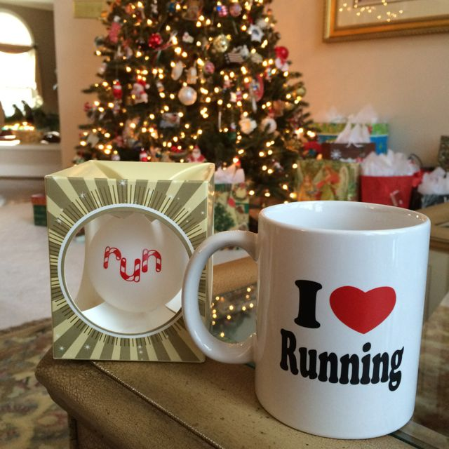 Christmas Gifts For Runners: Gift Ideas For Runners; Or Treats For Yourself