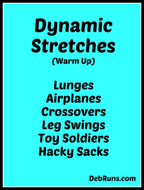 DynamicStretches