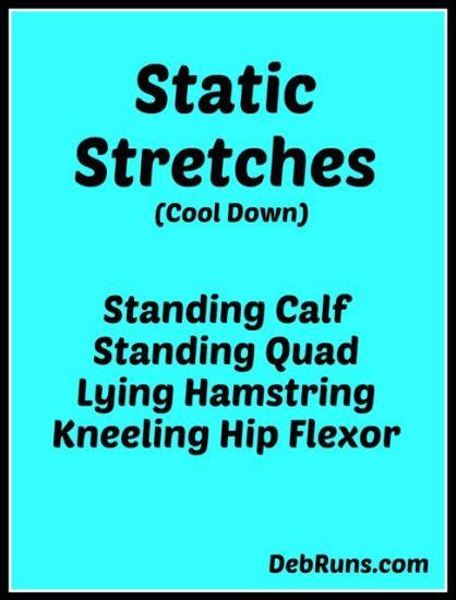 StaticStretches