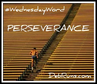 WednesdayWordPerseverancePoster