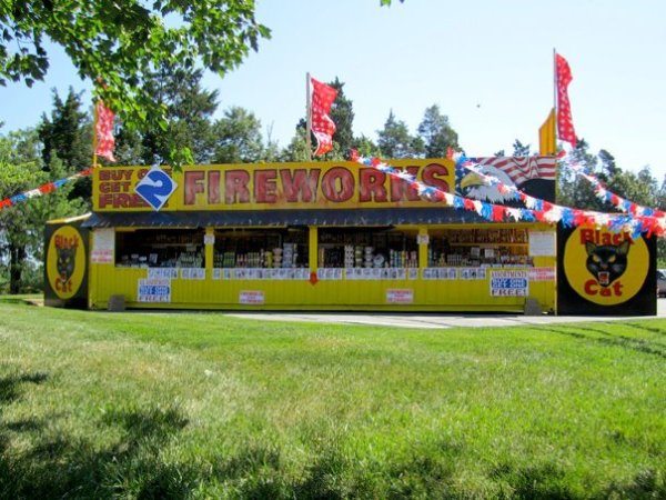 FireworksStand