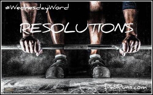 WednesdayWordResolutions