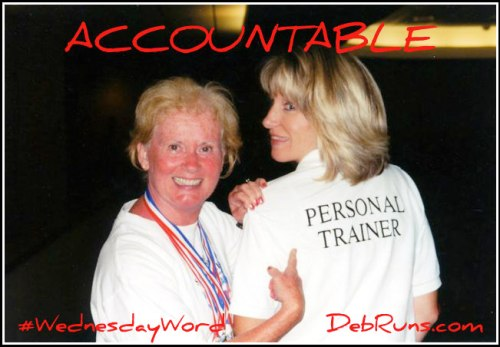 WednesdayWordAccountable
