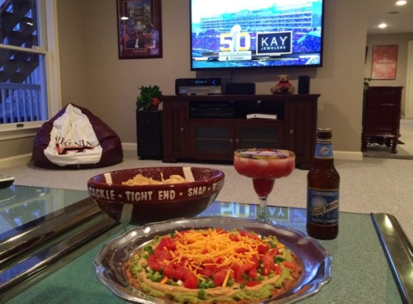SuperBowl50FoodDrink