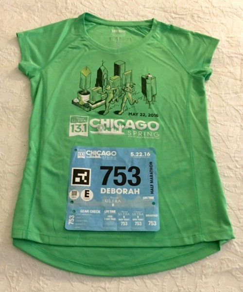 ChicagoHalfShirtAndBib