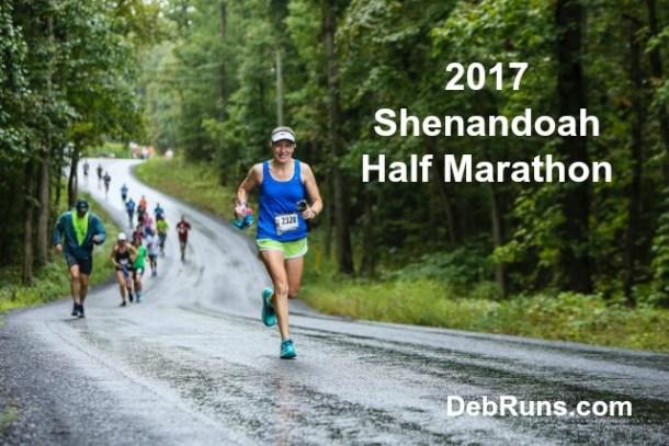 Shenandoah Half